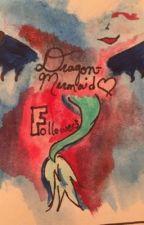 Dragon-Mermaid's Followers ❤️ by Dragon-Mermaid