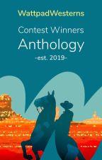 Wild West Anthology -2019- by WattpadWesterns