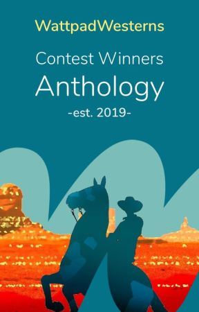 Contest Winners Anthology by WattpadWesterns