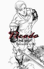Pecado ☼ Two shot ☼ Escanor x OC. by RockMilez