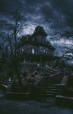 The house on ravens hill  by haydriel