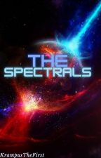 The Spectrals by KrampusTheFirst