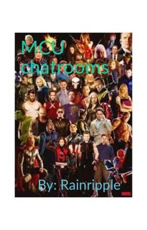 marvel chatroom by rainripple