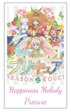 [Infomation] Happiness Melody Precure by sayoko123