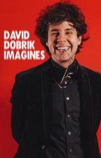 david dobrik imagines by imfakin