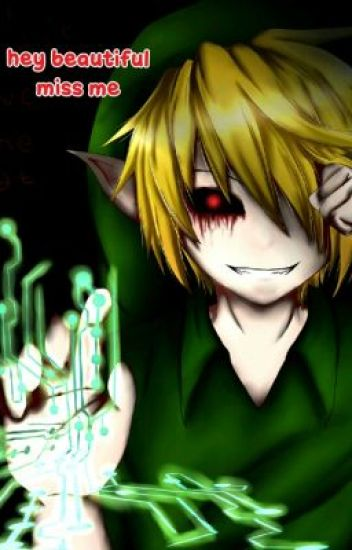 Ben drowned x reader