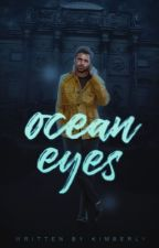 Ocean Eyes   Kol Mikaelson  by pychohale