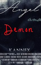 Angel and Demon. [KaiSoo] by kannfx