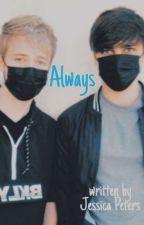 Always by Jessie_SnC97