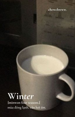 Đọc truyện [meanie's four seasons.] winter