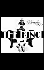 The KING (Chresanto August) by BandGang_Niecey