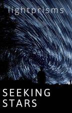 Seeking Stars (Star Trek Fanfic) by lightprisms