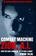 Zion by ninesilos