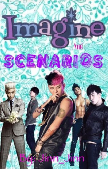 BigBang Imagines and Scenarios