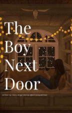 The Boy Next Door by sincerelydanise