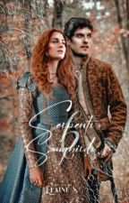 SERPENTS AND SONGBIRDS  ━━  ❨ sansa stark. ❩ by evangingtherealm