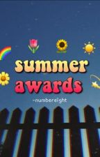 open-summer awards💫 by -numbereight
