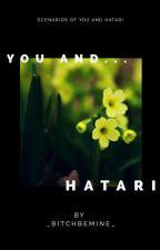 You And Hatari by _BITCHBEMINE_