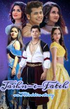 Aladdin Season 2 by JordanPresscott
