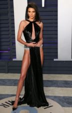 Kendall Jenner Imagines by theflashfan52