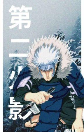 Tsukimi (Naruto fanfic) (Tobirama Senju) - Chapter 1 - Wattpad