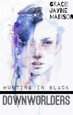 Hunting In Black #3 -Shadowhunters&Downworlders by a-little-Jane