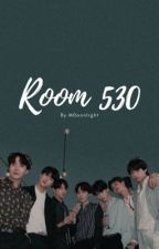 Room 530 (BTS x Reader) by emotiondisorder