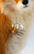Wild Instinct  ➸  Foxy x Reader by roval_ty