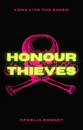 Honour Amongst Thieves || Ready Player One by ophelia_bennet