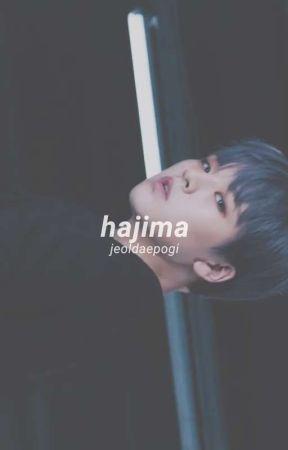 hajima | CHOI by shiseul