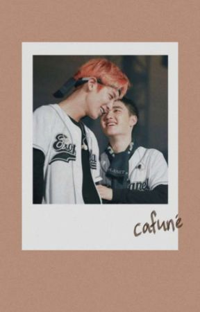 cafuné | CHANSOO ONESHOTS by whalien_pippa