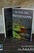Al sur del Mississippi by SantiagoGranell