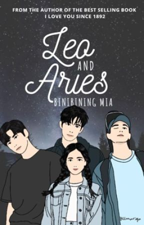 Leo and Aries by UndeniablyGorgeous