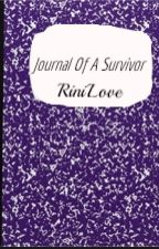 Journal Of A Survivor by RiniLove