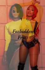 Forbidden Fruit by normaniswce