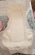 Samantha's diaper punishment by cvogt1127