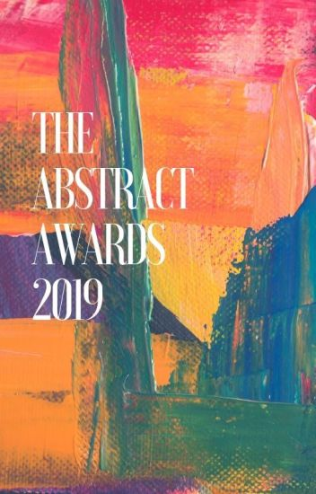 The Abstract Awards 2019