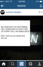 Things No One Else Gets: One Direction Humor by 1D_5sos_are_my_faves