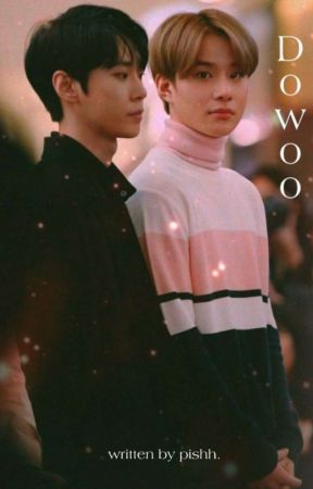 「NCT127|DOWOO|Fanfiction」 by pishh3