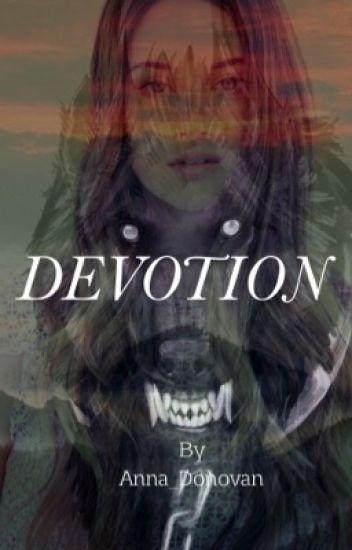 Devotion (Thorin/OC)