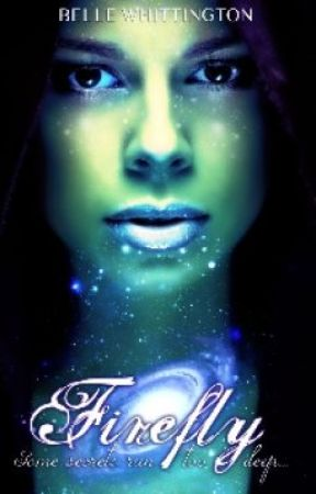Firefly (Book 2 of the Cicada Trilogy) by BelleWhittington