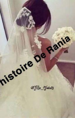 L Histoire De Rania 6 Wattpad