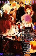 Diabolik Lovers Manga PL by zajczo