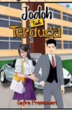 JODOH TAK TERDUGA by Shafira_Prameswari