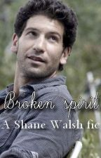Broken Spirit by marinaxanna