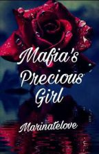 Mafia's Precious Girl by marinatelove