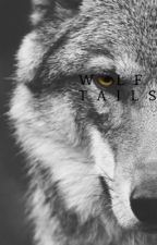 The Weird Wolf Tales Of Cicely Dawson [ON HOLD.] by HalieSamuel