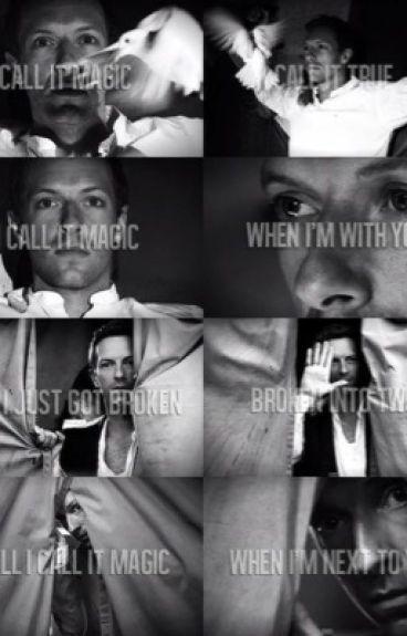 Magic (Chris Martin) by CallMeLexi