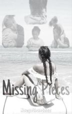 Missing Pieces by nygotstackz