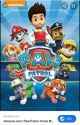 PAW Patrol: The Pups Origins. by Andymy1gamer